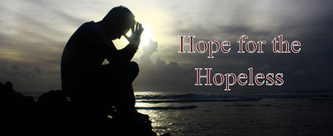 hopeforthehopeless