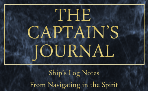 Captain's Journal sm