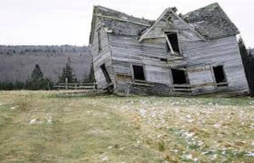 housefallen